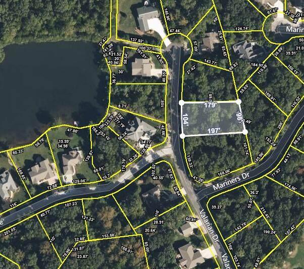 Valarian Drive, Crossville, TN 38558 (#1151861) :: Cindy Kraus Group | Realty Executives Associates