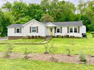 2219 Southside Rd, Knoxville, TN 37920 (#1151912) :: A+ Team