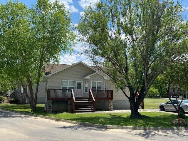 2053 Slippery Rock Circle Circle, Sevierville, TN 37862 (#1152072) :: JET Real Estate