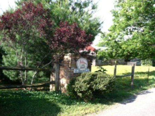 Lot 20 Autumn Woods, Sweetwater, TN 37874 (#1152299) :: Realty Executives Associates Main Street