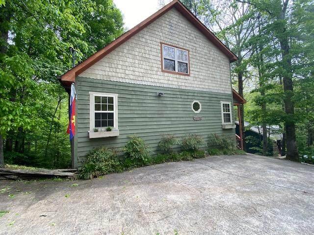 114 Cutter Gap Rd, Townsend, TN 37882 (#1152437) :: Cindy Kraus Group | Realty Executives Associates
