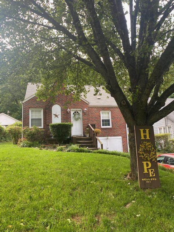 114 Forrest Avenue, Athens, TN 37303 (#1152633) :: Cindy Kraus Group | Realty Executives Associates