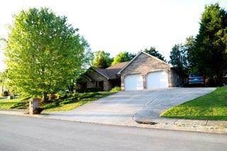 826 Somerset Drive, Maryville, TN 37803 (#1152673) :: Adam Wilson Realty