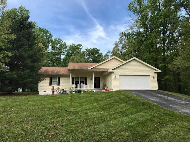 133 Cedar Drive, Crossville, TN 38555 (#1152814) :: JET Real Estate