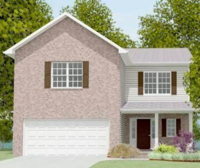 8256 Zodiac Lane, Powell, TN 37849 (#1152844) :: JET Real Estate