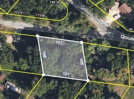 15 Grouse Court, Crossville, TN 38558 (#1152860) :: Cindy Kraus Group | Realty Executives Associates