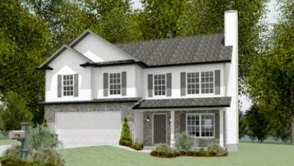 7408 Rugged Bark Lane, Knoxville, TN 37924 (#1152899) :: Shannon Foster Boline Group