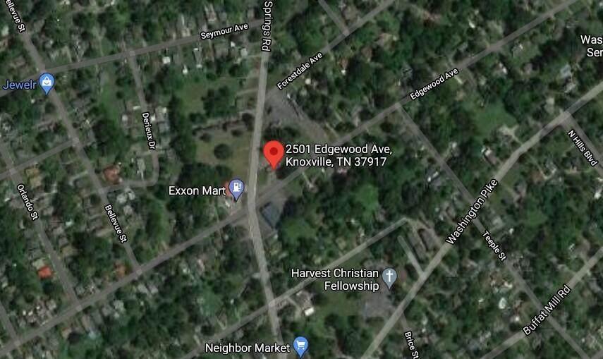 2501 Edgewood Ave - Photo 1