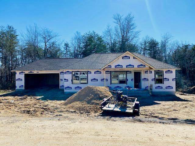 18 Capitol Drive, Crossville, TN 38555 (#1152992) :: Billy Houston Group