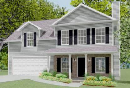 8252 Zodiac Lane, Powell, TN 37849 (#1153127) :: JET Real Estate