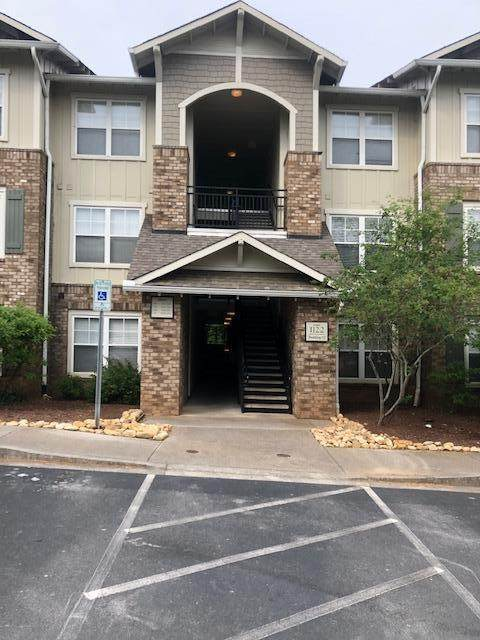 1122 Tree Top Way #1231, Knoxville, TN 37920 (#1153253) :: Shannon Foster Boline Group