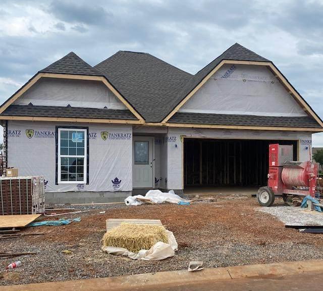 213 Sand Hills Drive, Maryville, TN 37801 (#1153275) :: Catrina Foster Group