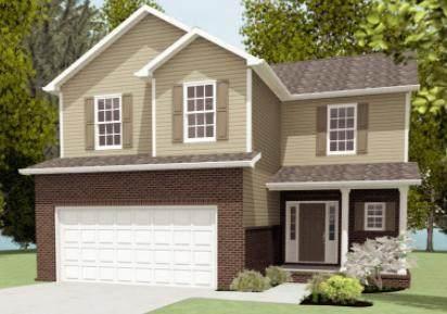 8260 Zodiac Lane, Powell, TN 37849 (#1153401) :: JET Real Estate