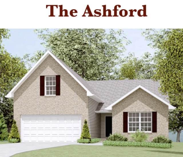 601 Olivia Circle, Loudon, TN 37774 (#1153707) :: JET Real Estate