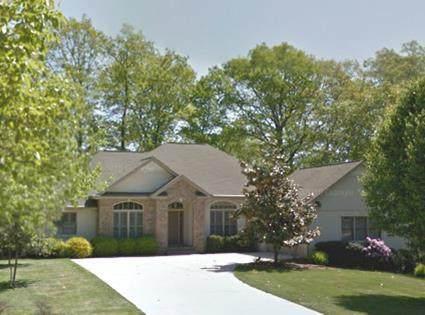 123 Stonewood Drive, Fairfield Glade, TN 38558 (#1154317) :: JET Real Estate