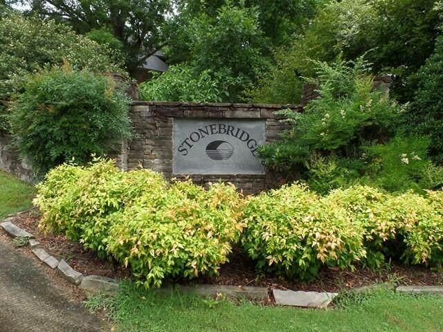 971 Stonebridge Circle, Cookeville, TN 38501 (#1154364) :: The Cook Team
