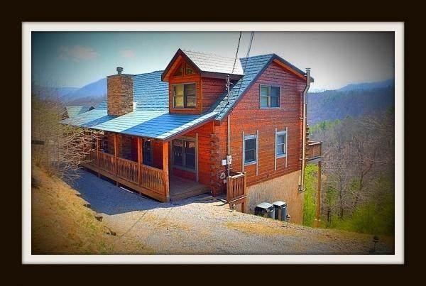 2612 Blanket Mountain Way, Sevierville, TN 37862 (#1154518) :: JET Real Estate