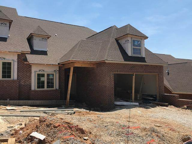 6084 Round Hill Lane, Lot #208, Knoxville, TN 37912 (#1154621) :: A+ Team