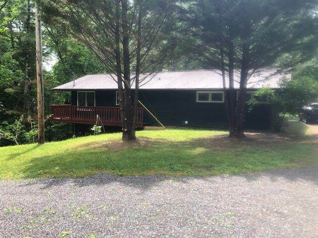 628 Glades Road, Gatlinburg, TN 37738 (#1154715) :: JET Real Estate