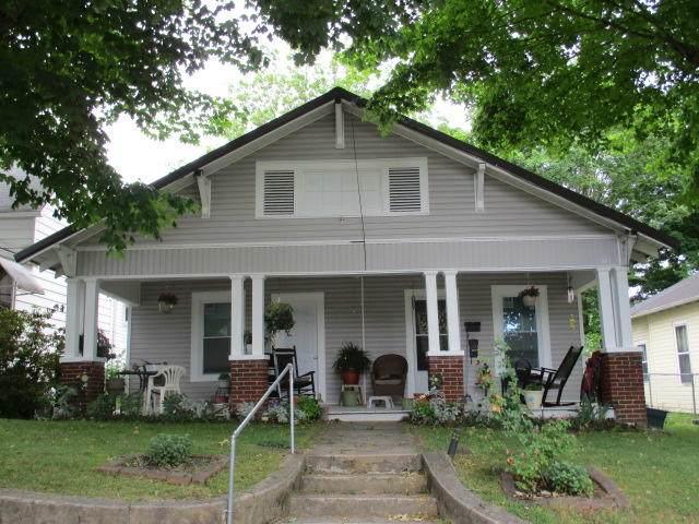 409 N A St, Lenoir City, TN 37771 (#1154801) :: JET Real Estate