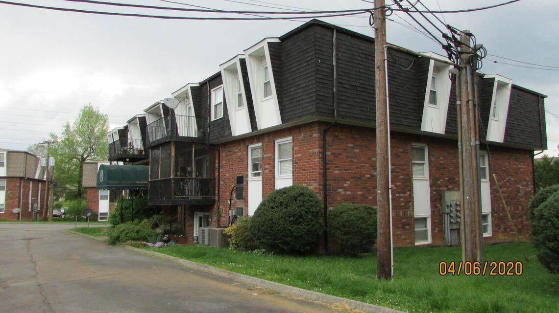 1625 Woodrow Drive - Photo 1