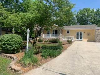 136 Lakeshire Drive, Crossville, TN 38558 (#1154898) :: JET Real Estate