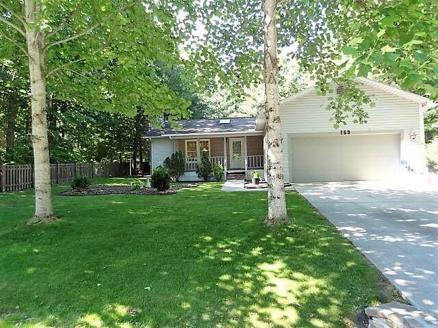 153 Lakeside Drive, Crossville, TN 38558 (#1154927) :: JET Real Estate