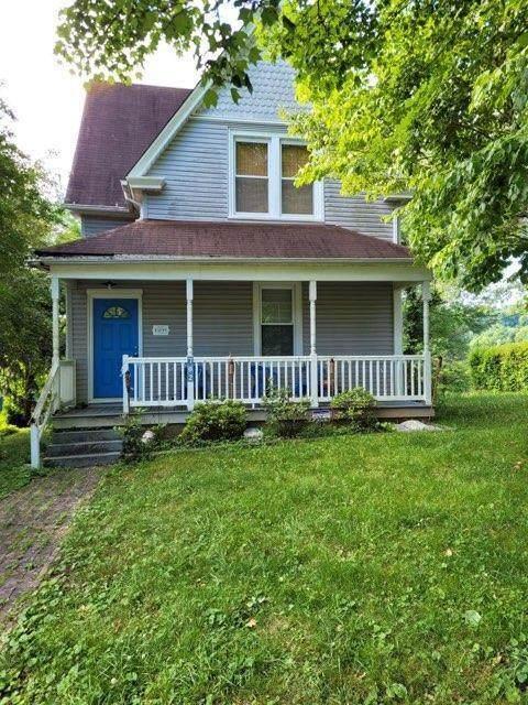 702 Sewanee St, Harriman, TN 37748 (#1155042) :: JET Real Estate