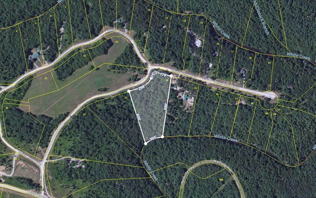 White Creek Loop - Photo 1
