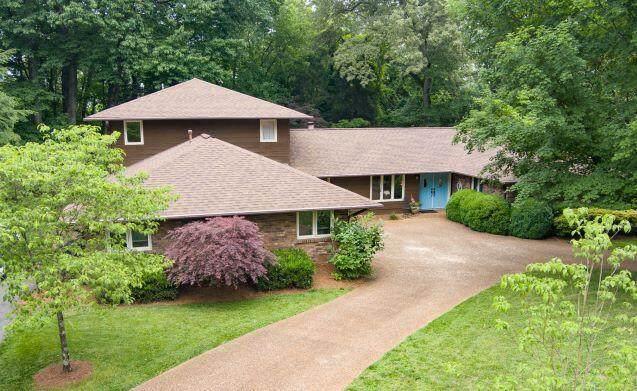 6921 Lark Lane, Knoxville, TN 37919 (#1155785) :: JET Real Estate