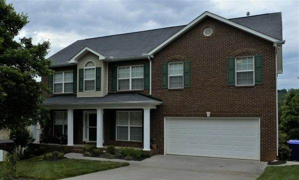 1424 Armiger Lane, Knoxville, TN 37932 (#1155797) :: Billy Houston Group
