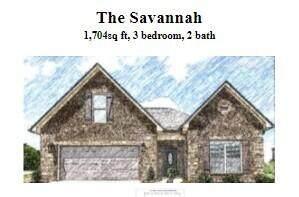234 Sand Hills Drive, Maryville, TN 37801 (#1156014) :: Catrina Foster Group