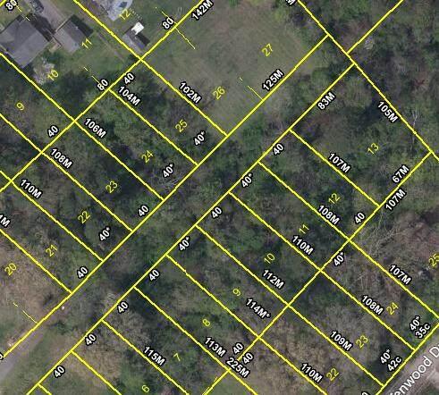 Lot #24 Trescott Drive, Knoxville, TN 37921 (#1156064) :: JET Real Estate
