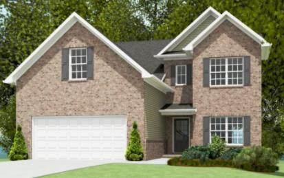 3029 Farmhouse Drive, Maryville, TN 37803 (#1156077) :: JET Real Estate