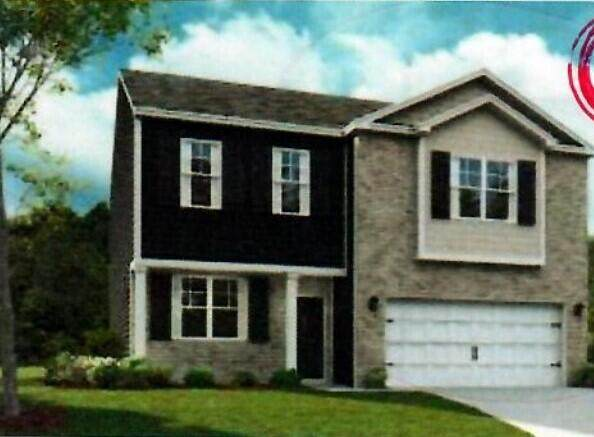 4456 Judith Fox Lane, Knoxville, TN 37938 (#1156138) :: Shannon Foster Boline Group