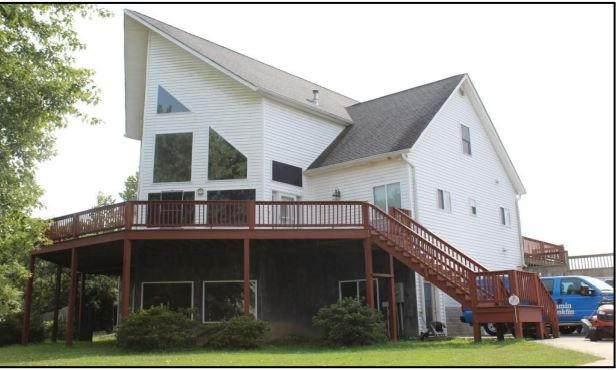 204 Bingham Drive, Clinton, TN 37716 (#1156422) :: Tennessee Elite Realty