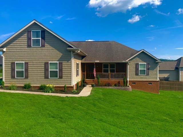 7327 Liberty Station Lane, Knoxville, TN 37920 (#1156443) :: A+ Team