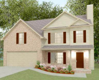3023 Farmhouse Drive, Maryville, TN 37803 (#1156493) :: JET Real Estate