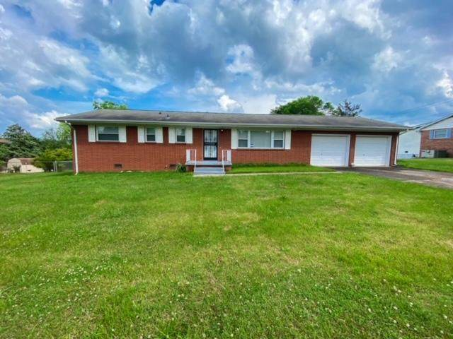 1116 Ideal Drive, Knoxville, TN 37938 (#1156590) :: A+ Team