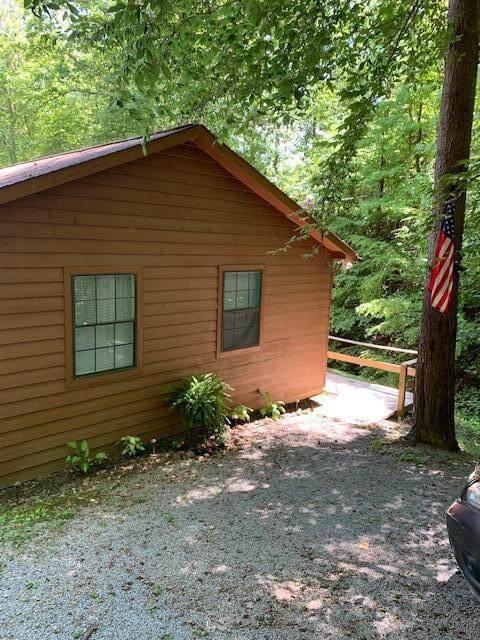 204 Black Fox Harbor Rd, Washburn, TN 37888 (MLS #1156743) :: Austin Sizemore Team