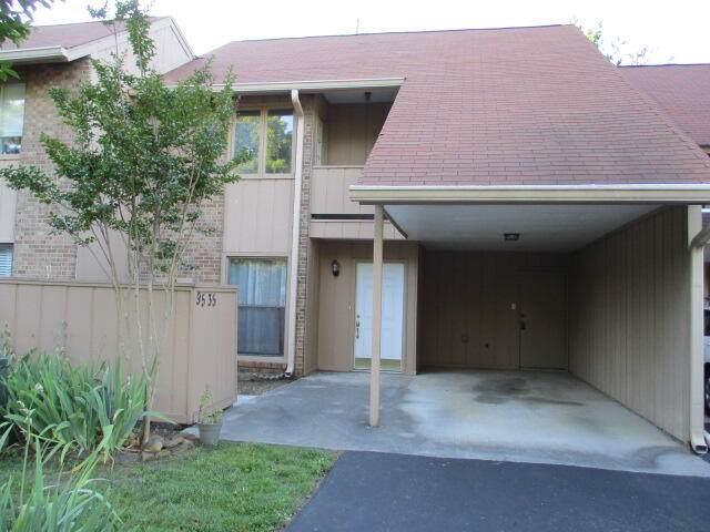 9535 Hidden Oak Way, Knoxville, TN 37922 (#1156798) :: Cindy Kraus Group | Realty Executives Associates