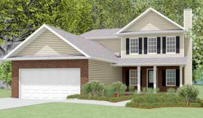 8240 Zodiac Lane, Powell, TN 37849 (#1156828) :: JET Real Estate