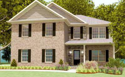 8244 Zodiac Lane, Powell, TN 37849 (#1156922) :: JET Real Estate