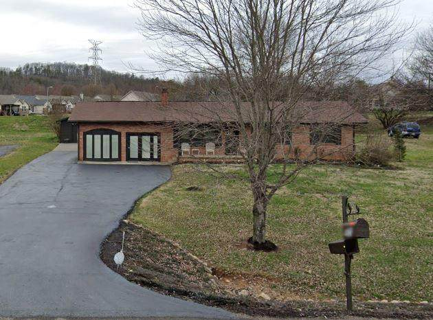 5521 Millertown Pike, Knoxville, TN 37924 (#1156978) :: Cindy Kraus Group   Realty Executives Associates