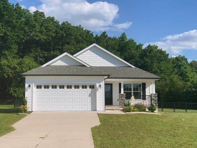 56 Panther Valley Rd, Crossville, TN 38555 (#1156995) :: Cindy Kraus Group   Realty Executives Associates