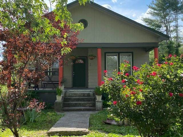 430 Illinois Avenue, Etowah, TN 37331 (#1157406) :: Tennessee Elite Realty