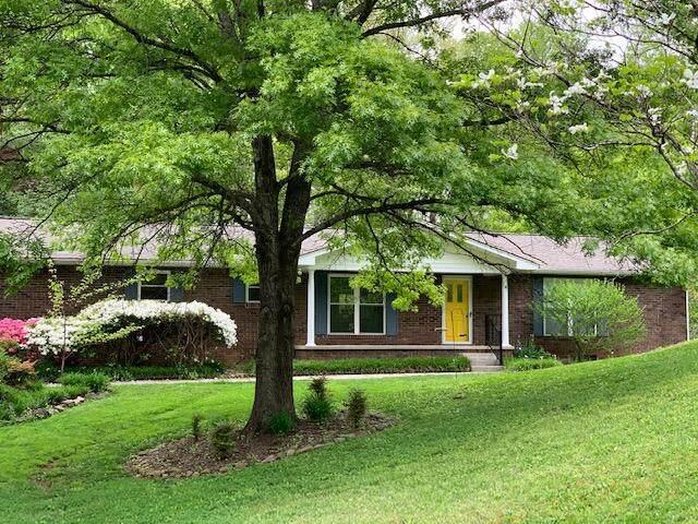 6300 Gateway Lane, Knoxville, TN 37920 (#1157435) :: Cindy Kraus Group   Realty Executives Associates