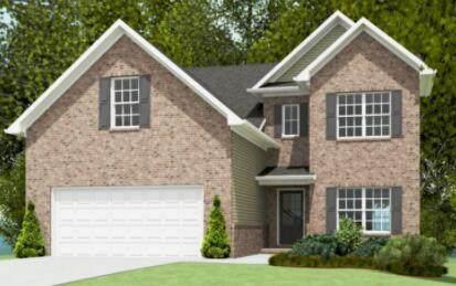3016 Farmhouse Drive, Maryville, TN 37803 (#1157714) :: JET Real Estate