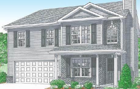 3020 Farmhouse Drive, Maryville, TN 37803 (#1157947) :: JET Real Estate
