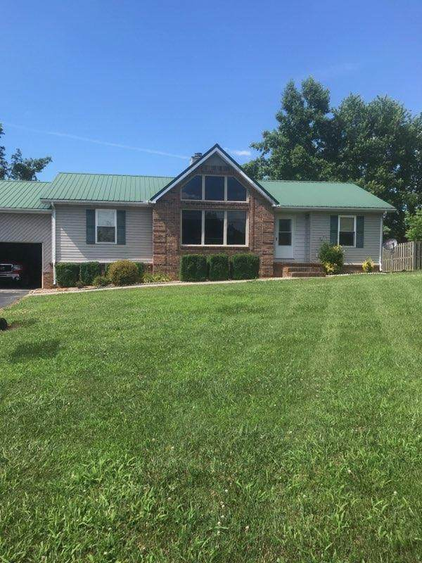 3116 Deerhaven Drive S, Cookeville, TN 38506 (#1158008) :: Realty Executives Associates